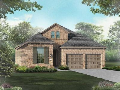 Parker County Single Family Home For Sale: 14856 Blakely