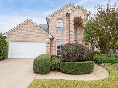 Arlington TX Single Family Home For Sale: $349,900