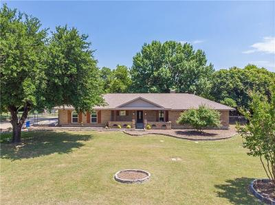 Sachse Single Family Home For Sale: 5406 Pecan Grove Drive