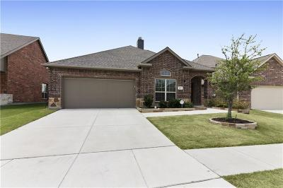 McKinney Single Family Home For Sale: 212 Rocky Pine Road
