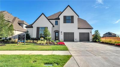 Frisco Single Family Home For Sale: 7450 Zachery Drive
