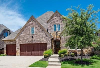 Frisco Single Family Home For Sale: 1570 Tumbling River Drive