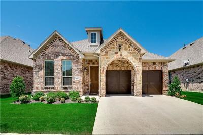 North Richland Hills Single Family Home For Sale: 6825 Westbury Drive