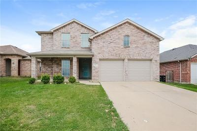 Single Family Home For Sale: 3617 Lazy River Ranch Road