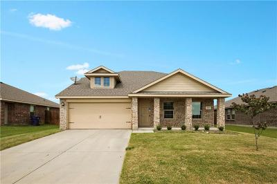 Anna TX Single Family Home For Sale: $239,000