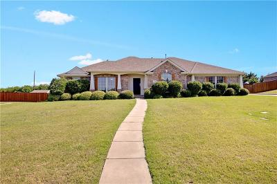 Fate Single Family Home For Sale: 108 Clydesdale Drive