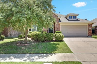 Single Family Home For Sale: 423 Hackberry Drive