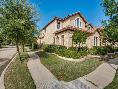 Irving Residential Lease For Lease: 6821 Camino Rio