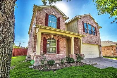 Grand Prairie Single Family Home For Sale: 7347 Gallo