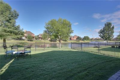 Frisco Single Family Home For Sale: 3884 Truman Drive