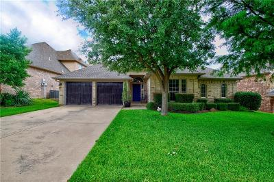 Keller Single Family Home For Sale: 2209 Frio Drive