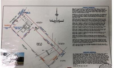 Dallas County Residential Lots & Land For Sale: 5306 Murphy Road