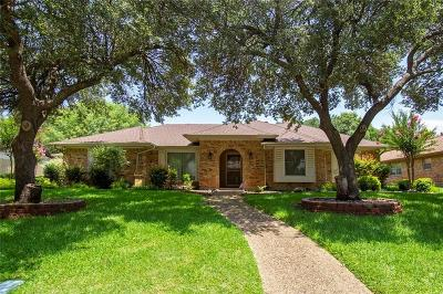 Duncanville Single Family Home For Sale: 1115 Wellington