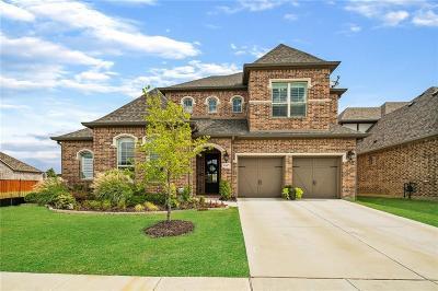 Celina Single Family Home For Sale: 1607 Lilac Lane