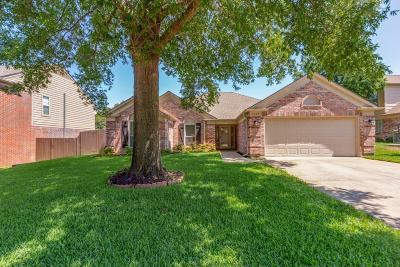 North Richland Hills Single Family Home Active Option Contract: 6865 Old Mill Road