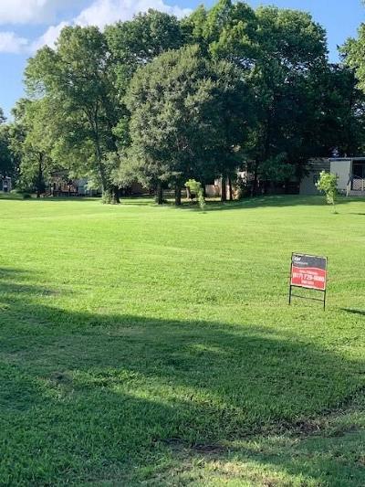 Buffalo, Fairfield, Kirvin, Oakwood, Streetman Residential Lots & Land For Sale: 00 Lakeview Drive