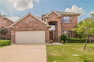 Irving Single Family Home For Sale: 10309 Marchant Lane