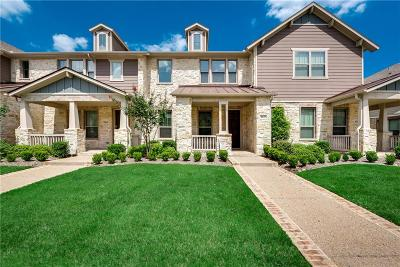 Arlington TX Townhouse For Sale: $259,000