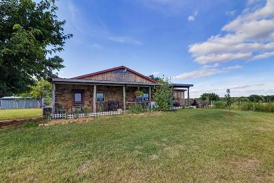 Weatherford Farm & Ranch For Sale: 2034 Cain Lane