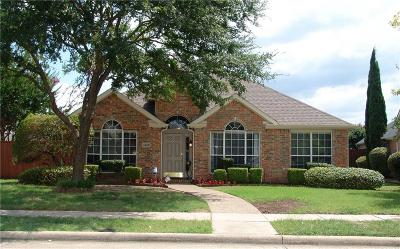 Plano Single Family Home For Sale: 3428 Timber Brook Drive