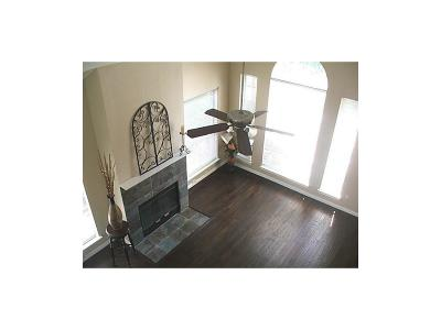 Lewisville Residential Lease For Lease: 1353 Honeysuckle Lane