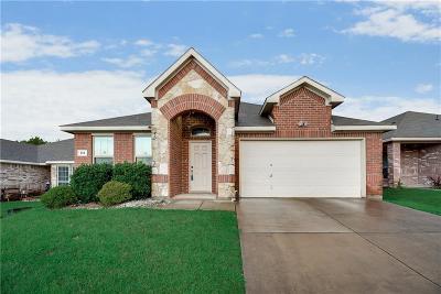 Arlington Single Family Home For Sale: 804 Bahar Court
