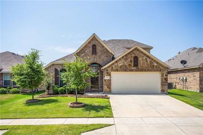 Fort Worth Single Family Home For Sale: 1328 Elkford Lane