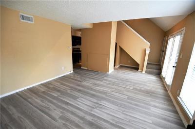 Dallas County Multi Family Home For Sale: 9825 Walnut Street #207