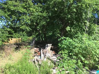 Dallas County Residential Lots & Land For Sale: 7802 Garner Road
