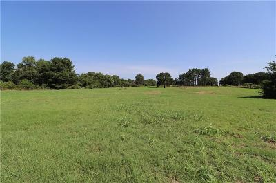 Parker County Farm & Ranch For Sale: Tbd Harris Road