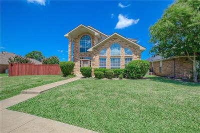 Denton County Single Family Home For Sale: 3851 Alto Avenue