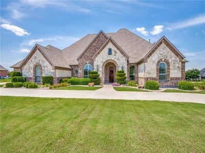 Celina Single Family Home Active Option Contract: 6585 Swallow Court