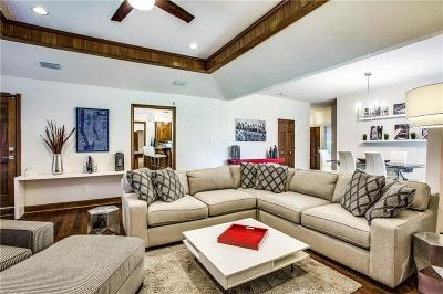 Garland Single Family Home For Sale: 2701 Country Valley Road
