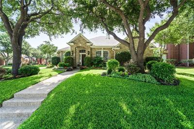 Plano Single Family Home For Sale: 4624 Wales Drive
