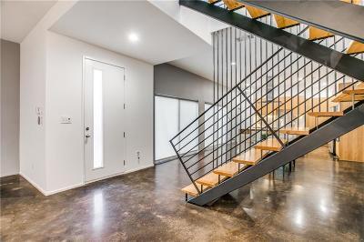 Single Family Home For Sale: 5715 Penrose Avenue