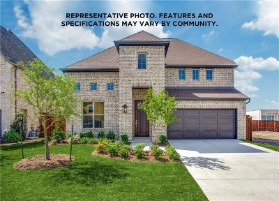 Carrollton Single Family Home For Sale: 4501 Tall Knight Lane