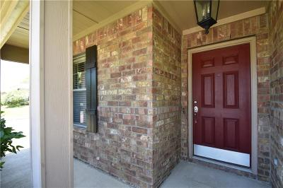 Royse City Single Family Home For Sale: 1529 Trent Drive