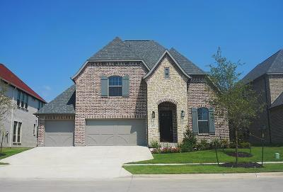 Frisco Single Family Home For Sale: 13536 Ponder Lane