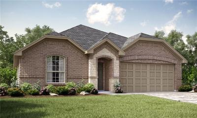 Anna TX Single Family Home For Sale: $264,299
