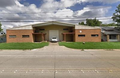 Dallas, Fort Worth Commercial For Sale: 3801 E 1st Street