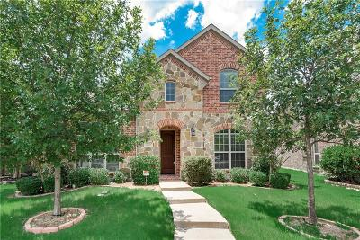 Allen Single Family Home For Sale: 2235 Morning Dew Court