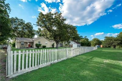 Whitewright Farm & Ranch For Sale: 7421 Fm 697