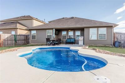 Fort Worth Single Family Home For Sale: 14501 Mainstay Way