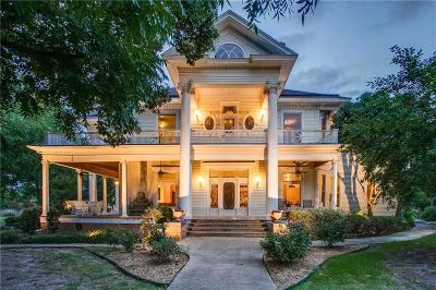 Forney Single Family Home For Sale: 303 S Center Street