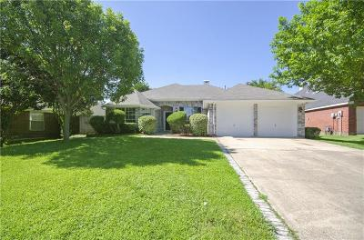 Rowlett Single Family Home For Sale: 5306 Royal Bay Drive