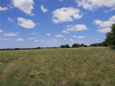 Denton County Residential Lots & Land For Sale: Tbd 1 Chisum Road