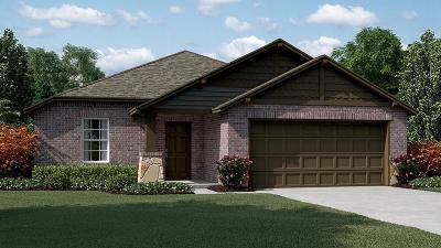 Forney Single Family Home For Sale: 9140 Bald Cypress Street