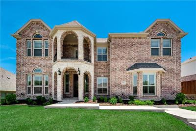 Rockwall Single Family Home For Sale: 752 Wildwood Lane