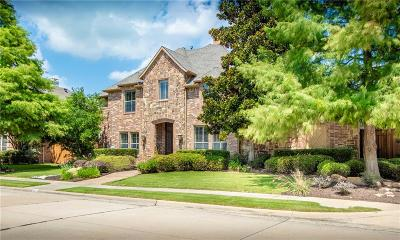 Plano Single Family Home For Sale: 5900 Dorset Drive