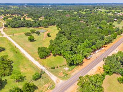 Cleburne Residential Lots & Land For Sale: Tbd Fm 3136